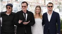 Tarantino không nói trước với Polanski rằng phim mới liên quan tới án mạng của vợ ông