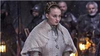 Sansa Stark của 'Trò chơi vương quyền' Sophie Turner bí mật kết hôn ngay sau lễ trao giải Billboard