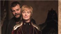 George RR Martin: Ba phần ngoại truyện 'Trò chơi vương quyền' vẫn đang được làm phim