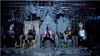 Giữa tâm bê bối, Bigbang bất ngờ đạt cột mốc quan trọng với MV 'Fantastic Baby'