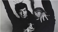 Thư tình danh ca Leonard Cohen gửi nàng thơ được bán với giá hơn 20 tỷ đồng