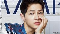 'Dằn mặt' Song Hye Kyo, Song Joong Ki đã nộp đơn ly dị mà không nói trước một lời