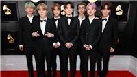 Không ngờ BTS đã vất vả như vậy để chuẩn bị cho Grammy