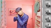 Suga BTS làm tất tần tật cho sự trở lại của 'nữ hoàng nhạc số' Heize