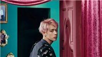 Màu tóc gây sững sờ của Jin chứng tỏ BTS chiều fan thế nào
