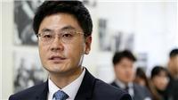Sau anh, em trai chủ tịch YG Yang Hyun Suk gửi tâm thư từ chức sau loạt bê bối trong công ty