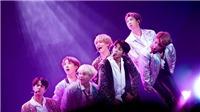 Fan bật khóc vì tới lượt Seoul nguyện tím ngắt để chào đón BTS