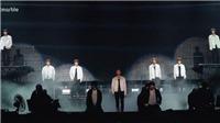 BTS 'tổng tấn công' trong MV mới 'Heartbeat' với câu chuyện huynh đệ xúc động