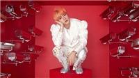Jin BTS nhiều lần ngơ ngơ như bò đội nón vì bị các em 'chơi xỏ'