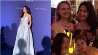 Song Hye Kyo lộng lẫy như gái đôi mươi bên Natalie Portman và nhiều mỹ nhân lừng danh