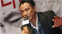 Sao 'Bí mật ngôi mộ cổ' bị đâm ngay trên sân khấu ở Trung Quốc