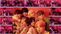 BTS khoái trí hoán đổi vai của nhau trong BTS World