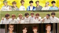 Jimin lại giúp BTS bỏ xa các đối thủ trên BXH Danh tiếng tháng Bảy