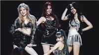 Lộ bằng chứng Blackpink chuẩn bị hợp tác với Ariana Grande