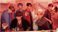 BTS bỏ xa EXO, NCT trên BXH thương hiệu tháng 8 nhờ 'Youtube'