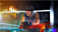 Hết đấu võ, Jungkook BTS lại khoe tài đấm bốc siêu nam tính