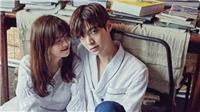 Chồng 'nàng cỏ' Goo Hye Sun hốt hoảng bỏ chạy sau nụ hôn đầu với vợ