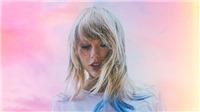 'Lover' của Taylor Swift lập kỷ lục mới ở Trung Quốc