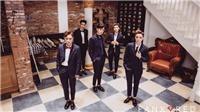 Bối rối với nhóm nhạc Kpop đầu tiên gồm toàn các cô nàng… đẹp trai