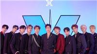 Vượt xa tiền bối Wanna One, X1 phá kỷ lục về album ra mắt chỉ sau vài ngày