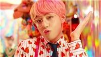 Choáng váng trước tốc độ góp tiền mừng V BTS phá kỷ lục kpop của ARMY