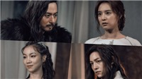 Bộ tứ quyền lực họp mặt, 'Arthdal Chronicles' rung chuyển còn dân tình đổ Jang Dong Gun rầm rầm