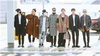 Có những cách đơn giản để mặc đẹp như BTS mà không phải tốn núi tiền
