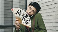 Nhập ngũ gần hai năm, G-Dragon vẫn đứng top đầu xu hướng thời trang