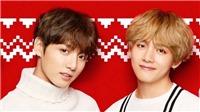 Jungkook BTS chia sẻ kỹ năng nấu mì thượng hạng nhưng lại bị V nghi ngờ