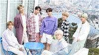 Jimin BTS gây xúc động khi tiết lộ bùa may mắn, Jungkook cực chất khi nói về giới tính