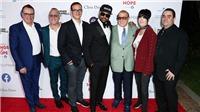 Các nhạc sĩ tinh hoa tề tựu tại chương trình gây quỹ chống ung thư 'Songs of Hope' lần 15