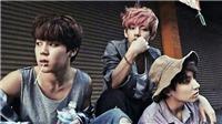 BTS tiếp tục thống trị BXH thương hiệu cá nhân tháng Chín