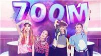 Lại lập kỷ lục mới, Blackpink đứng số 2 kpop về Youtube thì không ai số 1