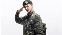 Đổi địa điểm G-Dragon xuất ngũ vì dịch tả lợn, các VIP được khen hết lời vì sự chuyên nghiệp