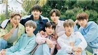 BXH Thương hiệu Nhóm nhạc nam tháng 10: BTS tiếp tục bất bại nhờ J-Hope và Jimin