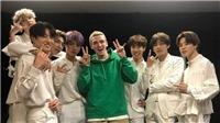 BTS xác nhận hợp tác với Lauv trong ca khúc 'Make It Right' bằng hình ảnh đầy ẩn ý