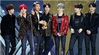 MAMA 2019 công bố đề cử, bắt đầu bỏ phiếu online: Suga giúp BTS tỏa sáng