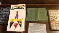 'Mashenka' của Nabokov: Tiểu thuyết đầu tay khởi nguồn cho những cay đắng