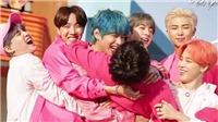 BTS vượt mặt Blackpink và Psy để lập kỷ lục mới với 'Boy With Luv'