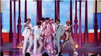 Năm nay đi tour bạc mặt suốt 6 tháng, BTS kiếm được bao nhiêu?