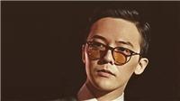 G-Dragon thủ lĩnh Bigbang lộ diện trước ngày xuất ngũ, đẹp trai khí chất ngút trời