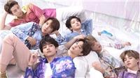 BTS tung tiếp phiên bản khoe giọng 'Make It Right' với Lauv
