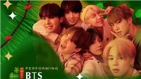 Mỹ chỉ coi BTS là nghệ sĩ hạng hai để làm nóng sân khấu?