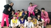 Big Hit Entertainment thiết lập sự thống trị toàn cầu nhờ cả BTS và TXT