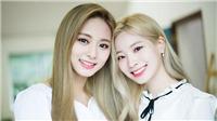 Dahyun Twice trúng tiếng sét ái tình với Tzuyu ngay lần đầu gặp mặt