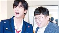 Là sao toàn cầu nhưng Jin BTS vẫn chỉ có một mơ ước bình dị