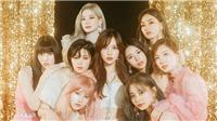 Twice là nhóm nhạc Kpop nữ đầu tiên trong lịch sử làm được điều này