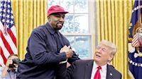 Kanye West sẽ tranh cử tổng thống Mỹ: 'Là nghệ sĩ vĩ đại, chưa đủ'