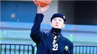 Đẹp rụng rời trong lần đầu trở lại, G-Dragon rụt rè chia sẻ về những thay đổi sau hai năm nhập ngũ