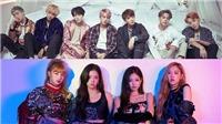 Những con số biết nói về ba thế hệ Kpop: BTS thống trị, hóa ra Blackpink không có gì